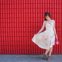 Semiformal Summer Style: 3 Tips to Beat the Heat