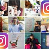 10 Awesome Geek Girls to Follow on Instagram