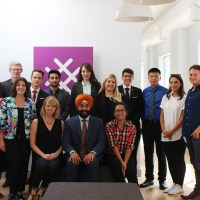 Minister Bains Meets with Youth Entrepreneurs to Advise Canada's Innovation Agenda