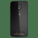 Trendy Techz Moto Z3 Play 128+6 GB Onyx Color