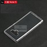 Trendy Techz Samsung Galaxy Note9 TPU (4)