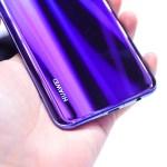 Trendy Techz Huawei Nova 3 Purple Hands on