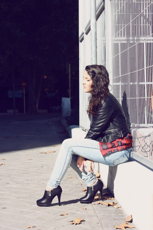 Look OUTFIT OOTD BLOG MODA BLOGGER TRENDYTWO TRENDY TWO FASHION 1