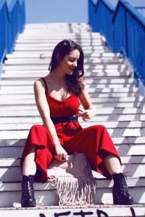 TrendyTwo Trendy Two look outfit elegante gemelas carmen marta tendencias moda blog blogger fashion 4