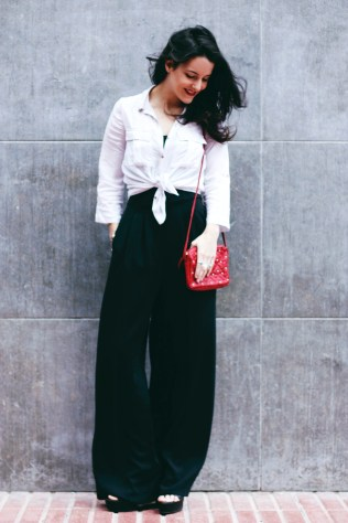 TrendyTwo Trendy Two look outfit elegante gemelas carmen marta tendencias moda blog blogger fashion3