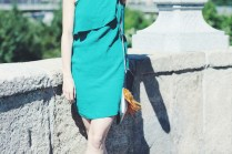 blog blogger vestido verde low cost wuiero ser un beatle mango outlet primark sandalia rebajas rebaja barato trendy two carmen marta gemelas gemela