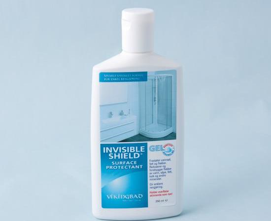 VikingBad Invisible Shield Gel, 250 ml