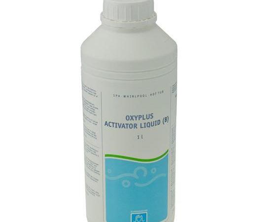 Oxyplus Activator, 1 liter