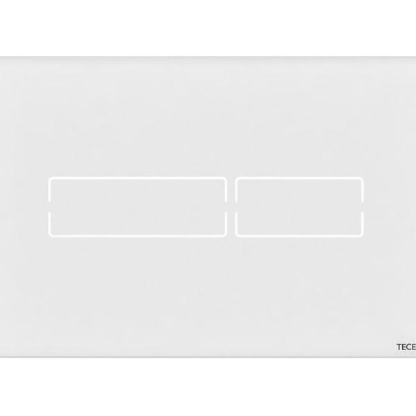 TECElux Mini elektronisk betjeningsplate