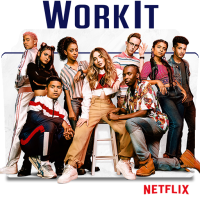 MOVIE: Work It (2020)