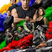 MOVIE: Fast & Furious 9: The Fast Saga (2021)