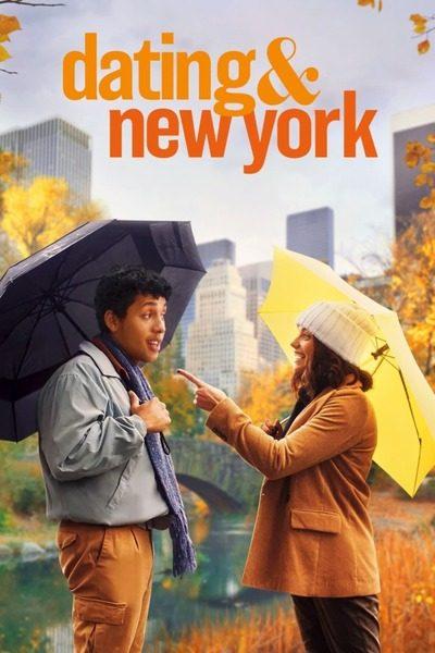 MOVIE: Dating And New York (2021) - TrendzHauz