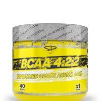 BCAA в порошке с натуральным вкусом, 400 г.
