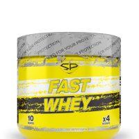 Сывороточный протеин, 70% белка FAST WHEY, 300г