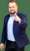 Adam Jakubiak Trener Motywacyjny