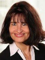 Christine Hann von Weyhern  Rechtsanwältin und Mediatorin