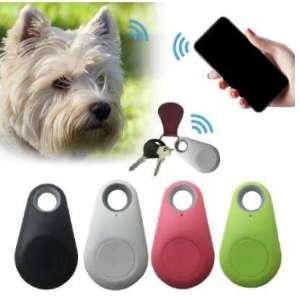 Mini Rastreador GPS, Anti furto, a Prova De Água, Bluetooth, Cão, Gato, Carteira, Chaves, bolsa, Crianças, Equipamentos, mala