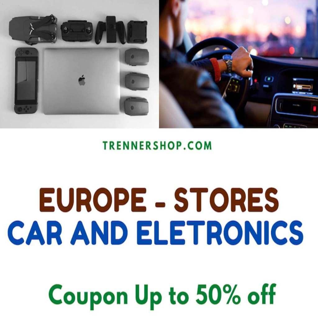 car stores