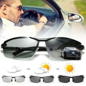 oculos de sol fotossensível