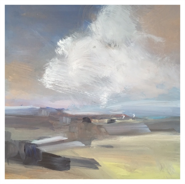 View from the Roaches II, Ian Mood