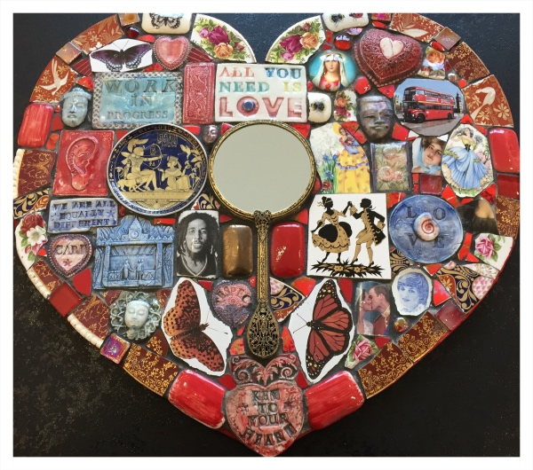 Love Heart, Philip Hardaker