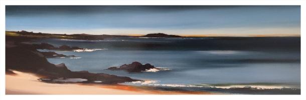 Solway / Galway Coast II, Michael Ashcroft