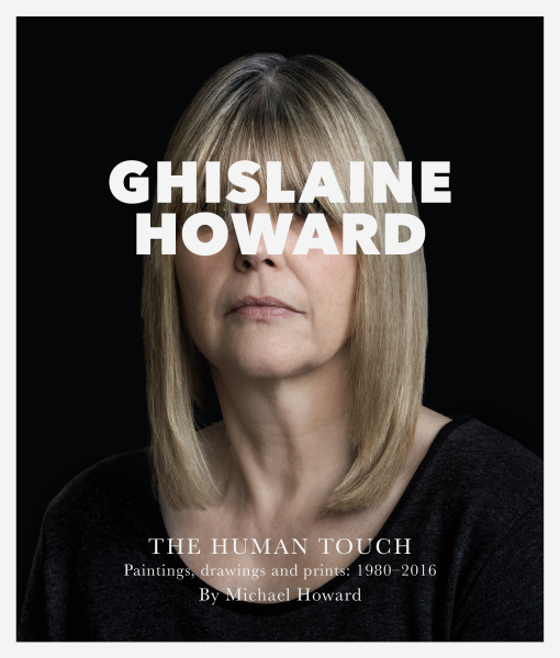 Ghislaine Howard The Human Touch by Michael Howard