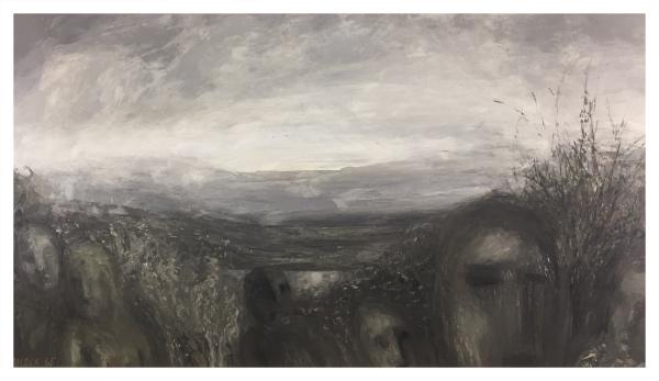 People on the Moor, Jack Simcock