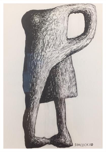 Hugs, Jack Simcock
