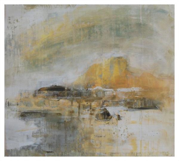Bez, David (1966 – ) The Headland - Trent Art