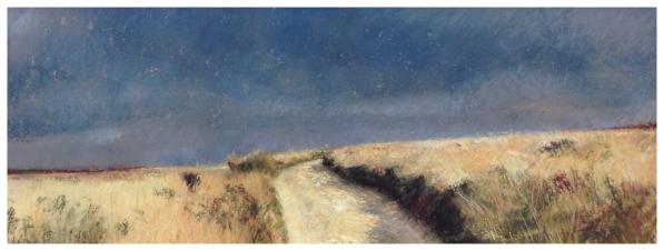Hunt, David ( ) Gathering Storm