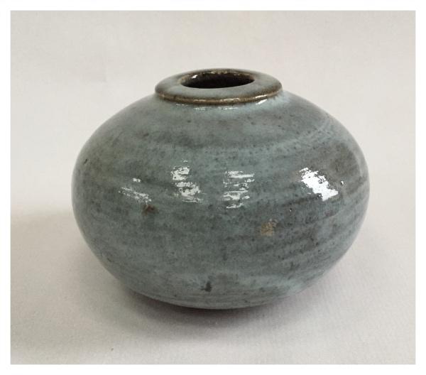 Griffiths, Mark ( ) Small Pot - Trent Art