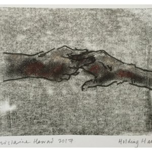 Howard, Ghislaine (1953 – ) Hands (Seven Acts of Mercy)