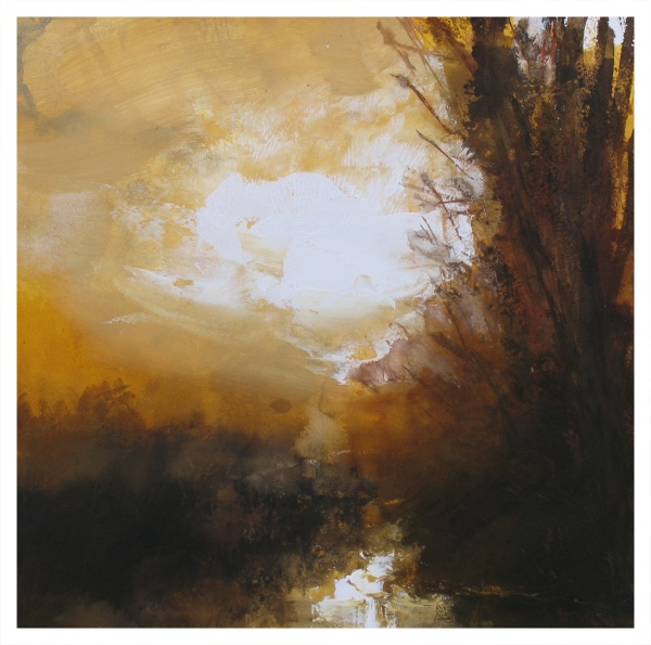 Halliday, Colin (1964 – ) Dovedale - Trent Art