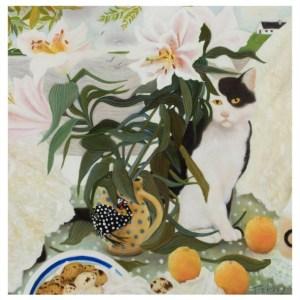 Treby, Janet (1955 – ) Elsbeths Pots