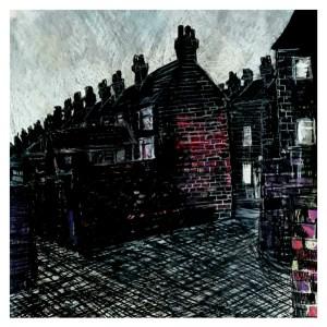 Pearsall, Ian R. (1967 – ) Home