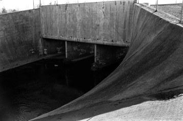 Creek. San Ramon project