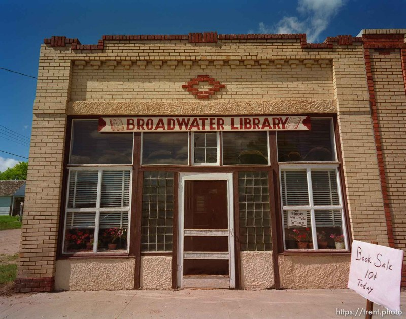 Broadwater Library