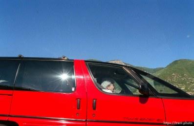 Utah drivers