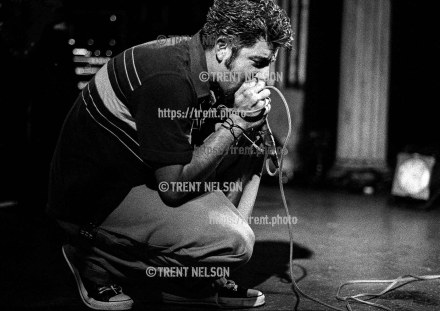 Deftones at DV8.