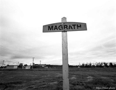 magrath sign