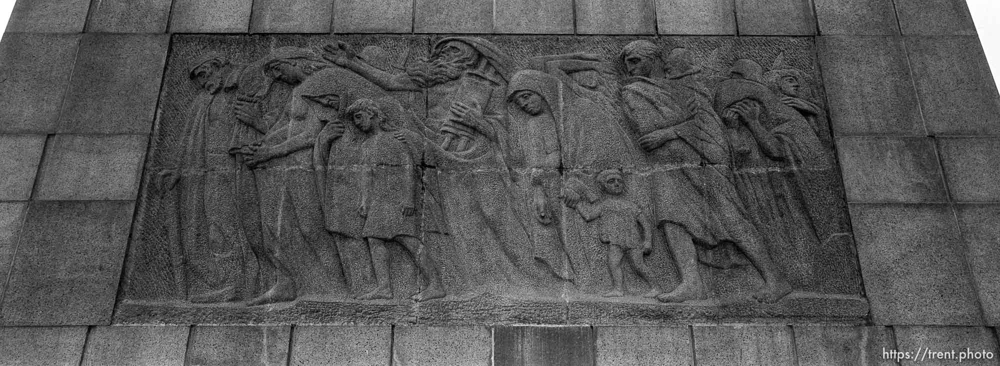 Jewish monument series