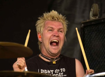Anti-Flag. Warped Tour. 06/22/2002, 3:16:53 PM