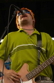 NOFX. Warped Tour. 06/22/2002, 6:29:48 PM