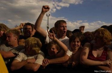 NOFX. Warped Tour. 06/22/2002, 6:31:06 PM