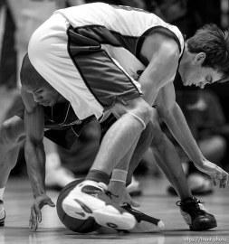 Creighton vs. Central Michigan, first round NCAA Tournament. ; 03.20.2003, 6:00:34 PM