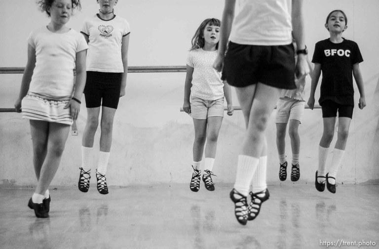 Fearon O'Connor School of Irish Dance