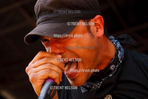Strung Out, Vans Warped Tour, Fairgrounds; 7.16.2005