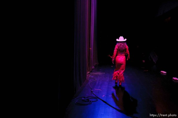 fashion show. miss rodeo utah horsemanship competition; 7.22.2006