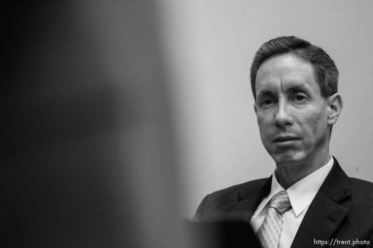 Warren Jeffs Trial
